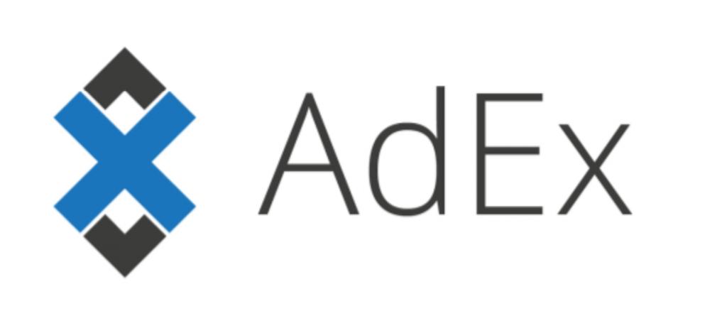AdeXロゴ