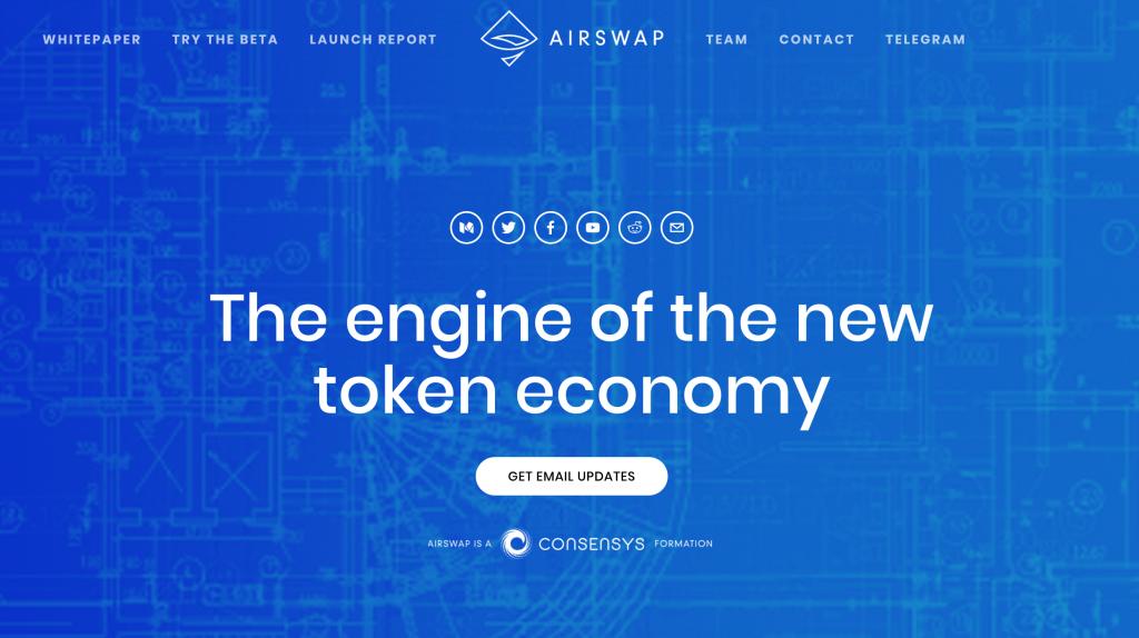 airswap(エアスワップロゴ)