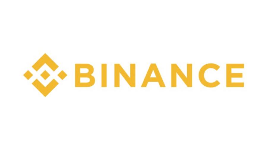 binance(バイナンス)ロゴ