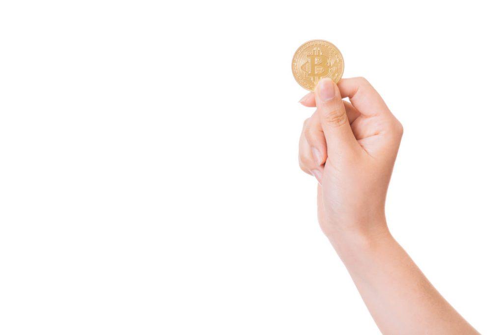 ビットコインを手に入れる