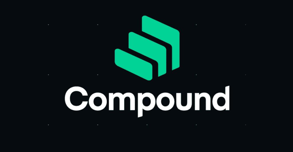 Compoundロゴ
