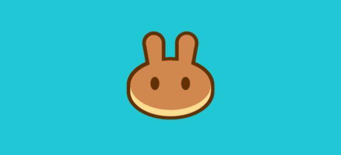 pancake-swapロゴ